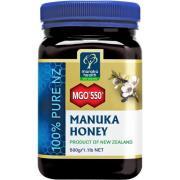 MGO 550+ Pure Manuka Honey Blend - 500g