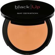 Matte Definition Foundation, N°01 10 g blackUp Foundation