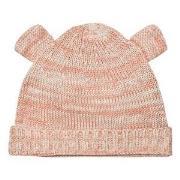Minymo Joo 59 Knit Hat Gray Morn 0-3 Months