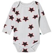 The BRAND Bolt Baby Body Allstar 56/62 cm