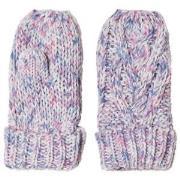 GAP Cable Knit Mittens Pastel Multi S/M (2-3 år)