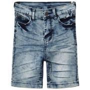 Nova Star Soft Denim Shorts 110 cm (4-5 år)