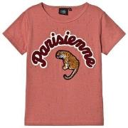 Petit by Sofie Schnoor Dusty Tiger Tee 104 cm