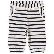 Noa Noa Miniature Trousers Long White 6 mnd