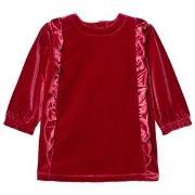 Hust&Claire Daimi Dress Rio Red 62 cm (2-4 mnd)