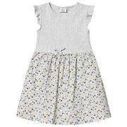 Hust&Claire Denisa Dress White 98 cm (2-3 år)