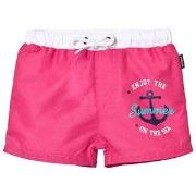 Lindberg Tony Swim Diaper Shorts Cerise 3-6 kg