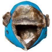 Isbjörn Of Sweden Squirrel Winter Cap Turquoise 48/50 cm